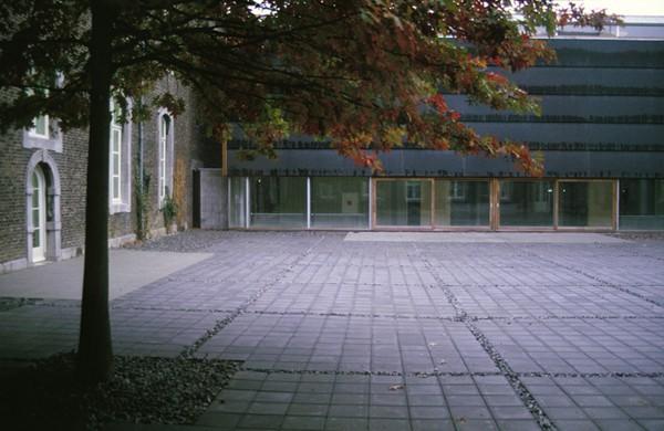 Centrum voor de Kunsten