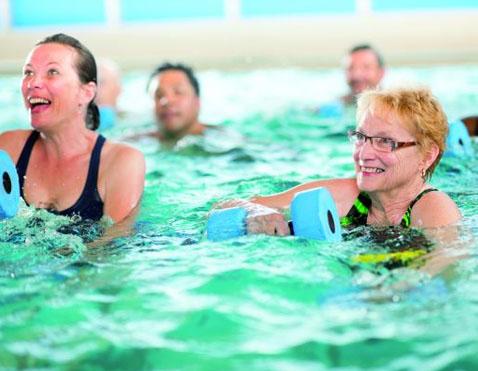 therapeutisch-zwemmen